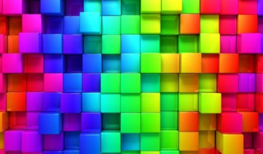 تاثیر رنگ ها بر اشتها