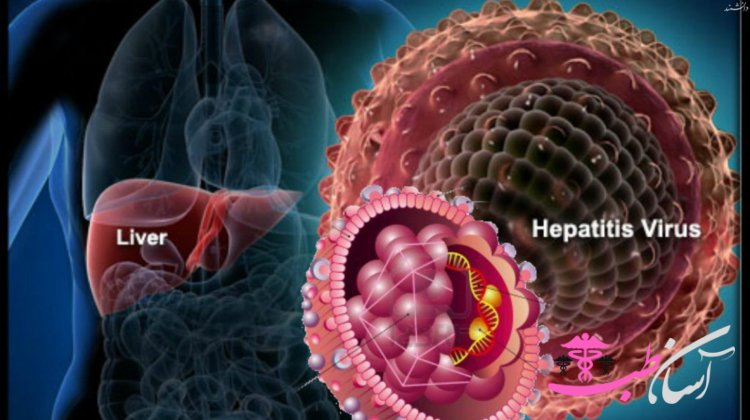 انواع هپاتیت چیست