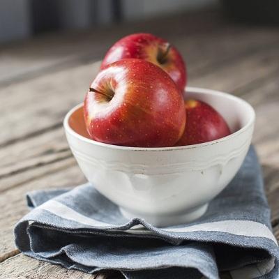 آلرژی سیب