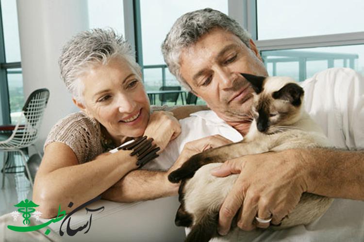 حیوانات آپارتمانی مخصوص نگهداری در آپارتمانهای کوچک