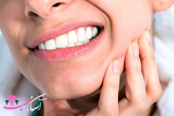 درمان دندان درد عصبی