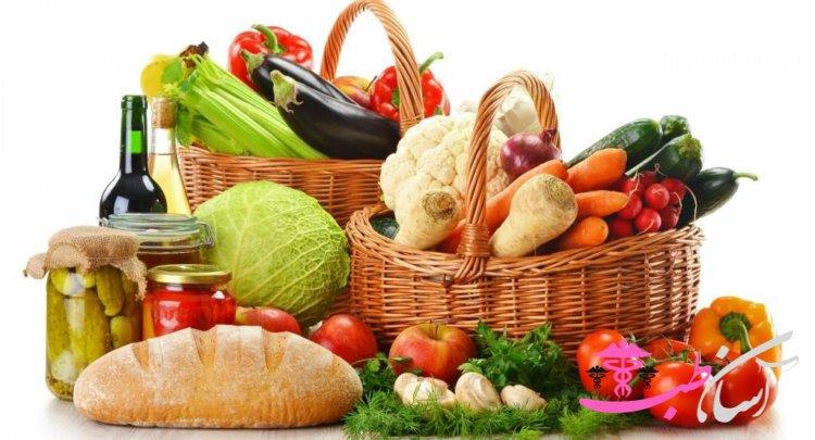 غذاهایی برای سلامت استخوان و مفاصل