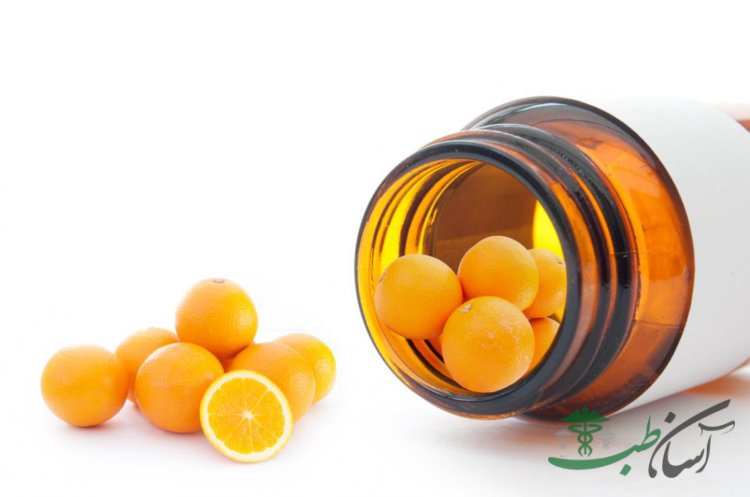 خواص ویتامین c یا ویتامین ث یا ویتامین سی