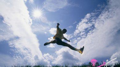 روش افزایش انرژی بدن
