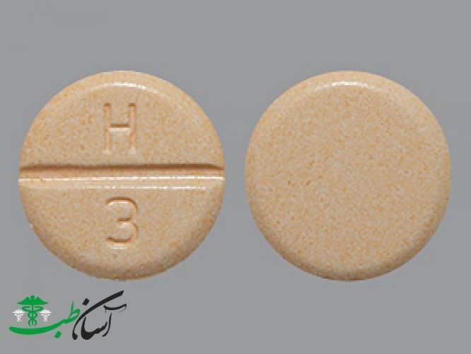 دارو هیدروکلروتیازید