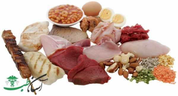 تغذیه در بیماری کرون