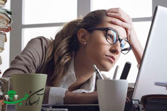 مقابله با اعتیاد به کار