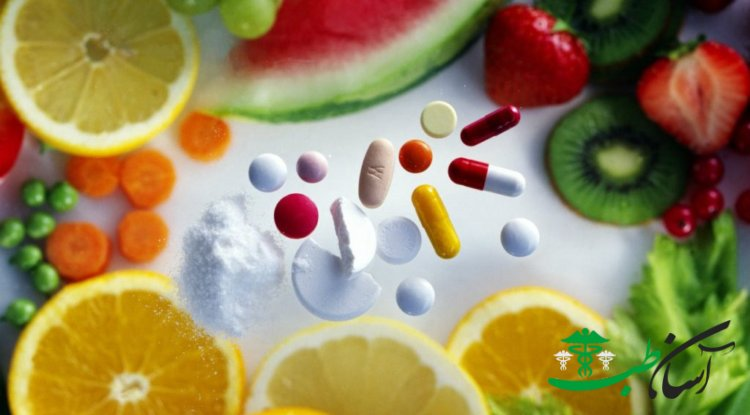 ویتامین های مورد نیاز بدن در زمستان