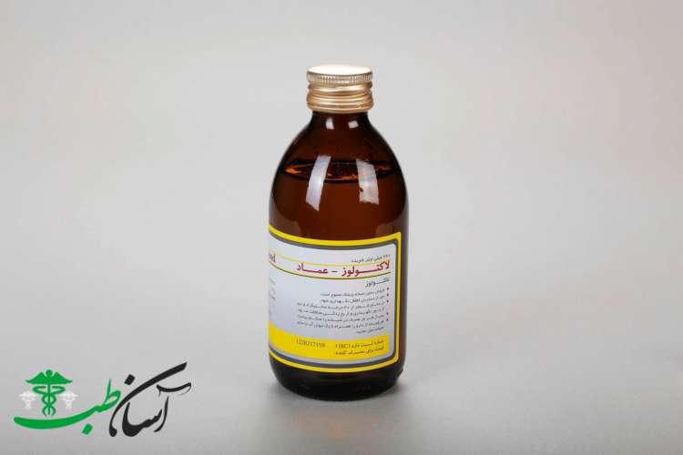 داروی لاکتولوز