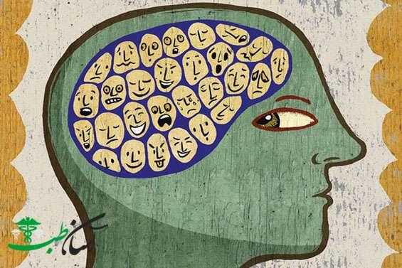 علائم اسکیزوفرنی چیست