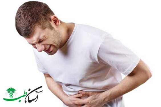 درمان یبوست شدید