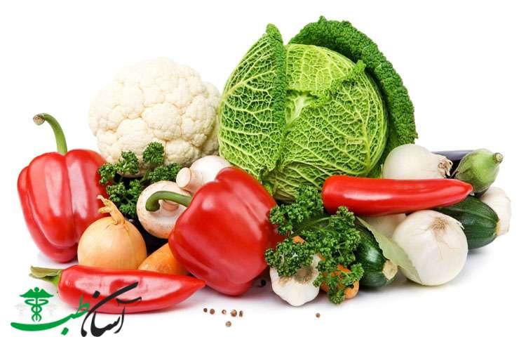 غذاهای مفید برای دیابت