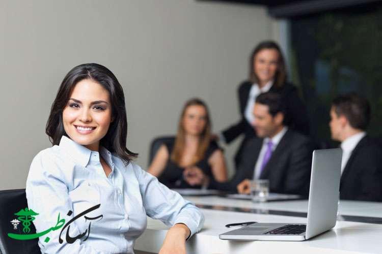 مدیریت فروش موفق