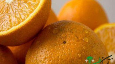 خواص آب نارنج