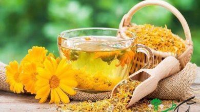 چای گل راعی