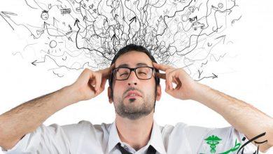 اختلالات روان تنی