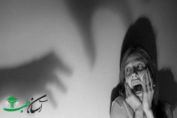 بیماری روانی ترس از مرگ