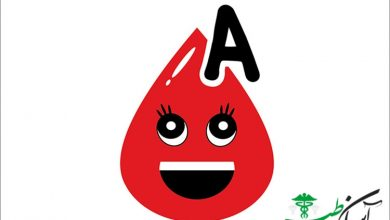 رژیم غذایی گروه خونی A